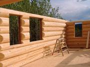 Geitmann holzbau individueller blockhausbau zimmerei for Mobiles wohnhaus